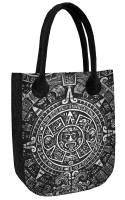 Torba filcowa CITY ANTRACYT Aztec
